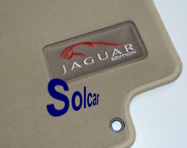 Tapis Auto Personnalis Jaguar Exclusive Auto Tapis Jaguar S Type Edition S Type