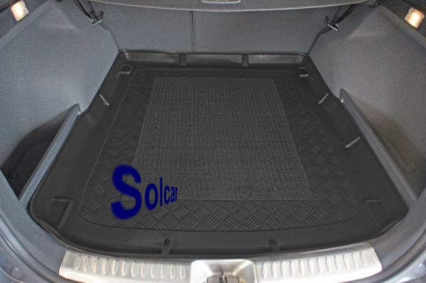 tapis de coffre hyundai bac de coffre hyundai i40 cw break kombi. Black Bedroom Furniture Sets. Home Design Ideas