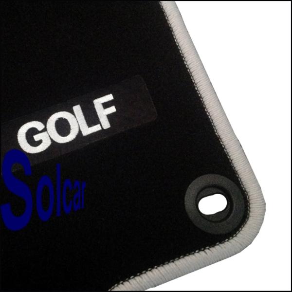 golf v auto tapis pour golf v 5 golf velour. Black Bedroom Furniture Sets. Home Design Ideas