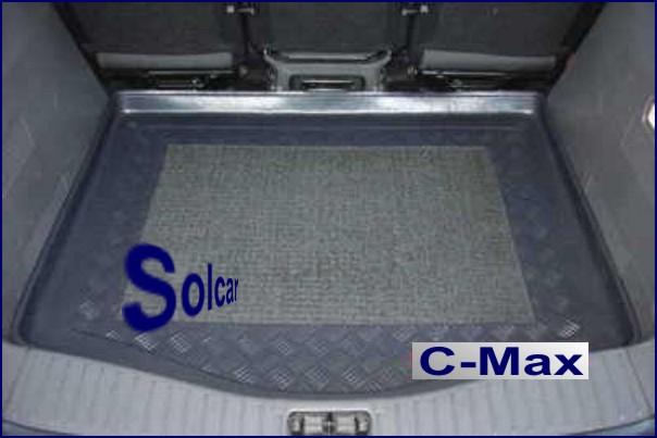 focus bac de coffre ford focus c max c max i. Black Bedroom Furniture Sets. Home Design Ideas
