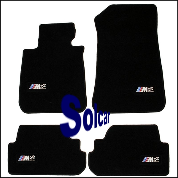 e82 coupe tapis personnalis voiture bmw m sport serie 1 e82 coupe. Black Bedroom Furniture Sets. Home Design Ideas