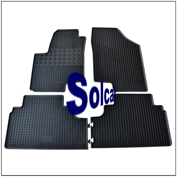 tapis de sol en caoutchouc kia tapis sol auto caoutchouc kia venga. Black Bedroom Furniture Sets. Home Design Ideas