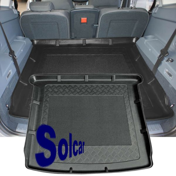 tapis de coffre ford bac de coffre ford grand c max ii c max. Black Bedroom Furniture Sets. Home Design Ideas