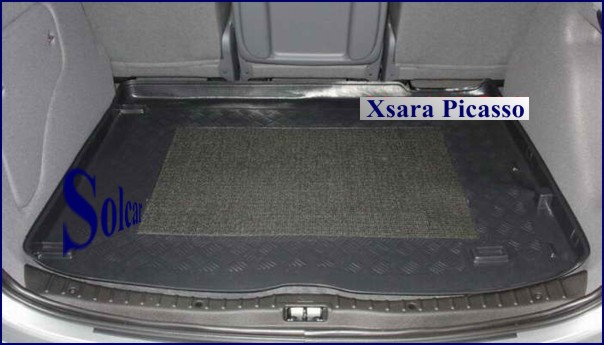 tapis de coffre citroen tapis de coffre citroen xsara picasso. Black Bedroom Furniture Sets. Home Design Ideas