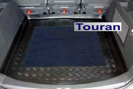 Tapis De Coffre Vw Tapis De Coffre Volkswagen Touran