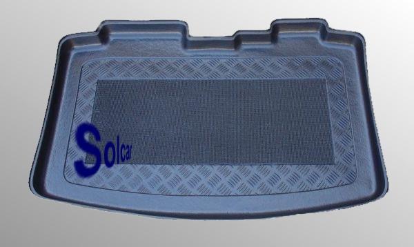 renault tapis de coffre renault modus ii. Black Bedroom Furniture Sets. Home Design Ideas