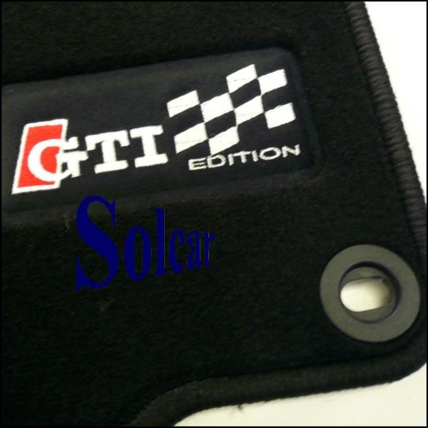 Tapis Auto Personnalise Vw R Sport Edition Tapis De Sol Golf 4 Iv